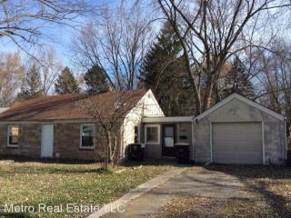 5423 Standish Dr, Fort Wayne, IN 46806