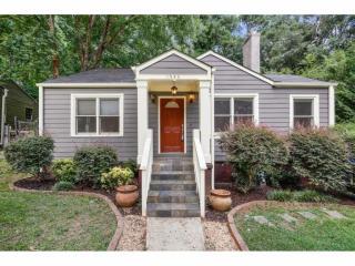 1546 McPherson Avenue SE, Atlanta GA