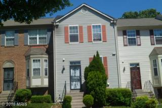 166 Joyceton Terrace, Upper Marlboro MD
