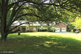132 Retreat Road, Bluemont VA