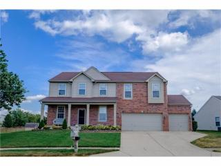 13251 Sweet Briar Parkway, Fishers IN