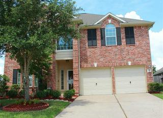 2118 Crestwind Court, Pearland TX