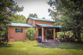 691 Jackpot Road, Witts Springs AR