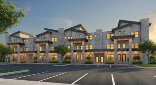 Park Central : Highland by Lennar