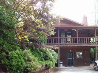 345 Kivi Road, Franklin NC
