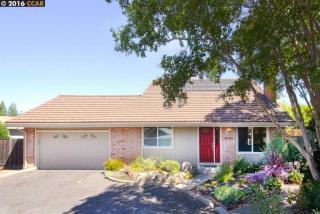 5453 Anselmo Court, Concord CA
