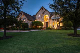 1309 Montgomery Lane, Southlake TX
