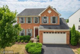 18138 Camdenhurst Drive, Gainesville VA