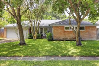 5510 Belrose Drive, Houston TX