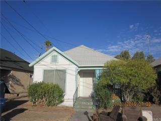 406 D Street, Needles CA