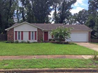 14 Emerson Drive, Jackson TN