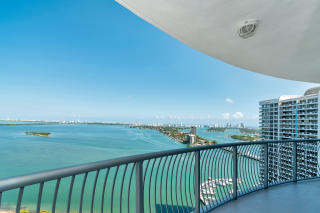 1750 North Bayshore Drive #3401, Miami FL