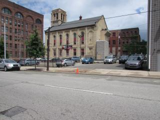 1515 Forbes Avenue, Pittsburgh PA