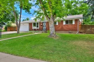 3564 East Lake Drive, Centennial CO