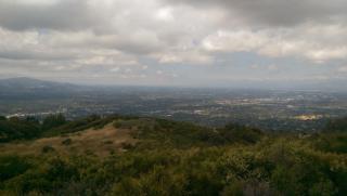 Blackberry Hill, Los Gatos CA