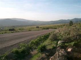 Green Canyon, Inkom ID