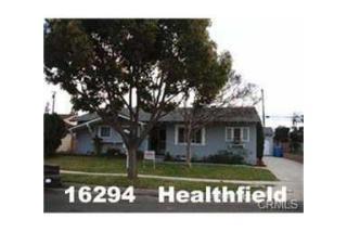 16294 Heathfield Drive, Whittier CA
