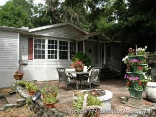 4120 Culbreath Road, Brooksville FL