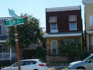 3528 Elm Avenue, Baltimore MD
