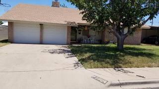 2704 Spur Avenue, Odessa TX