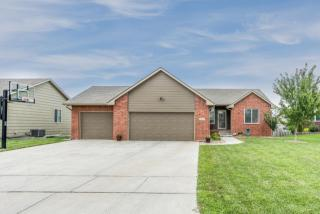 3644 North Forest Ridge Court, Wichita KS
