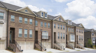 Dunwoody Towneship by The Providence Group