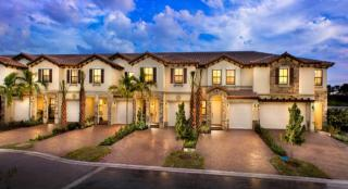 Ashton Parc by Lennar