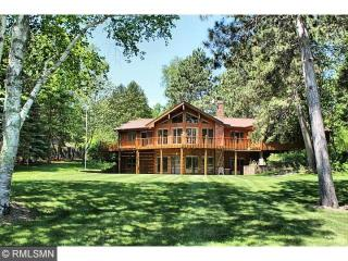 34850 Kimble Lodge Road, Pequot Lakes MN