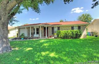 4423 Sun Vista Lane, San Antonio TX