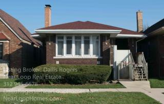 10817 South Forest Avenue, Chicago IL