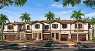 Cambria Parc by Lennar