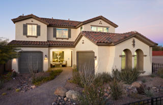 Calabria by Pulte Homes