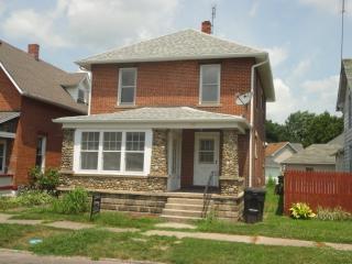 30 East Taylor Street, Huntington IN