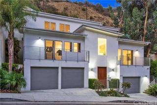 2010 N Curson Avenue, Los Angeles CA