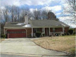 3108 Knight Road, Chesapeake VA
