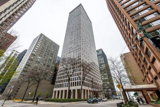 260 East Chestnut Street #2505, Chicago IL