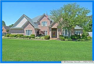 3261 Woodland Trace, Southaven MS
