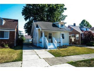 20670 Tracy Avenue, Euclid OH