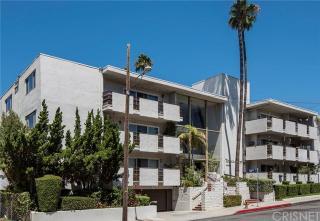 4445 Cartwright Avenue #107, Toluca Lake CA