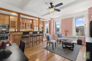 215 West 75th Street #14G, New York NY