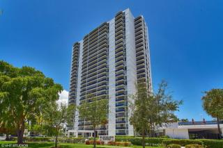 3625 North Country Club Drive #2404, Aventura FL