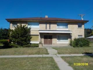 5017 North 84th Street, Milwaukee WI