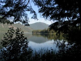 NHN Bull Lake, Troy MT