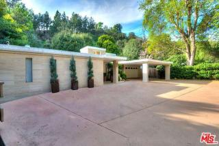 2239 Benedict Canyon Drive, Beverly Hills CA