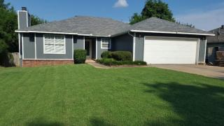 1896 N Radcliffe Ave, Fayetteville, AR 72704