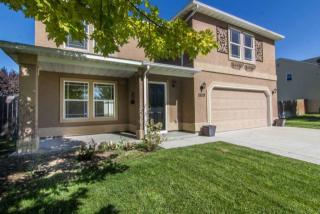 17628 North Parkdale Avenue, Nampa ID