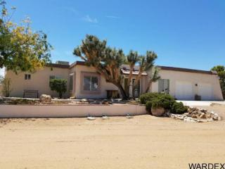 2200 East Calle Noria, Kingman AZ