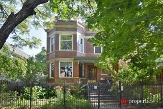 3431 West Medill Avenue, Chicago IL