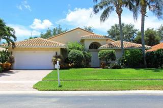 5398 Landon Circle, Boynton Beach FL