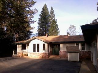 Address Not Disclosed, Grass Valley, CA 95949